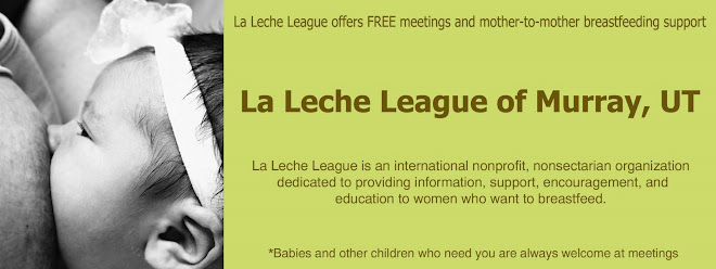 La Leche League of Murray, UT