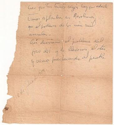 La mano de Fidel (Un pedacito de Historia) UpdH1