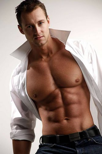 from Maxim gay hunks blogs