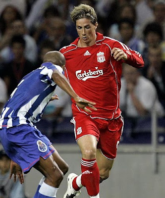 By Theo At 4 30 Am Labels 0 Football Soccer 1 Fernando Torres Bulge