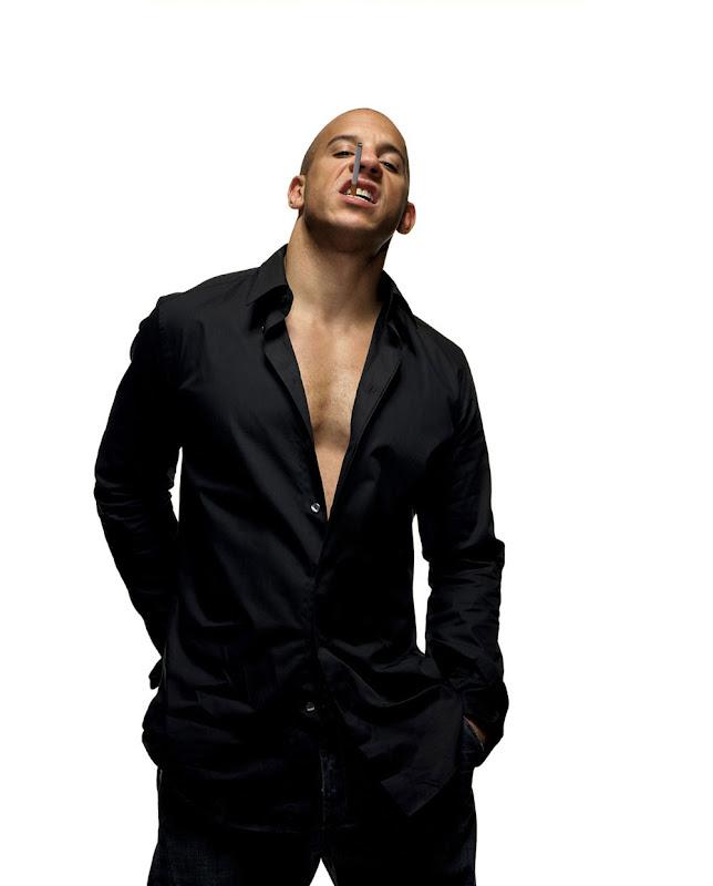 Vin Diesel Wonder | FA...