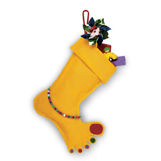 here are some funny and downright bizarre christmas stockings dont hang these by the fire you may scare santa away