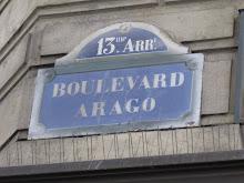 Boulevard Arago