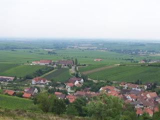 Leinsweiler, Pfalz