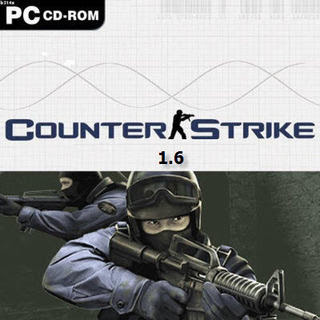 Counter Strike 1.6 New Version