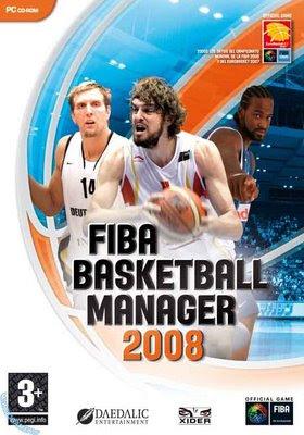 [PC][MF/DL/PL] Basketball Manager - มาคุมนักบาสกันบ้างดีกว่า FIBA+Basketball+Manager+2008