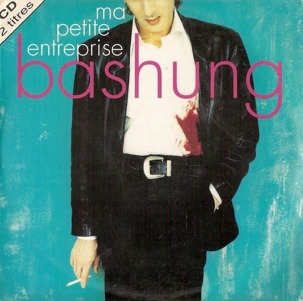Bashung in english ma petite entreprise for Petite entreprise qui rapporte