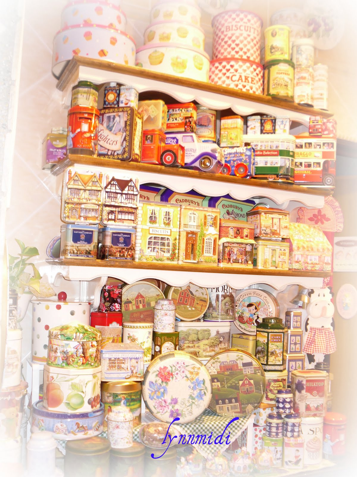 [tins+collection]