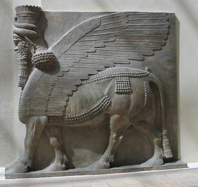 Random: The Ancient Near East