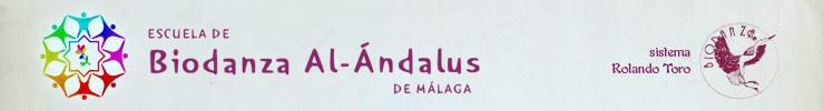 Organizado por la Escuela de Biodanza Sistema Rolando Toro Al-Ándalus de Málaga