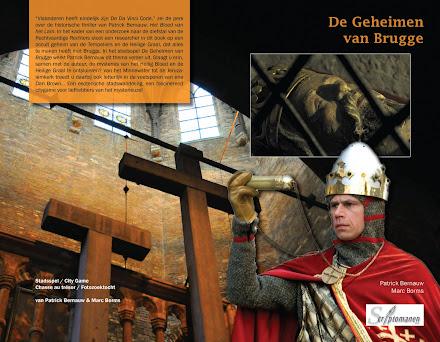 Het Heilig Bloed of de Graal van Brugge