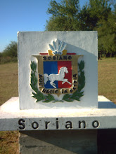 Escudo de Soriano
