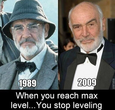 Sean Connery funny picture