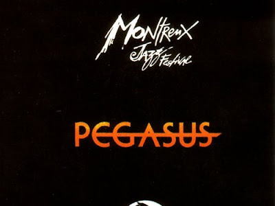 Pegasus - Festival De Jazz De Montreux
