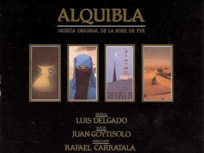 Luis Delgado - Alquibla I