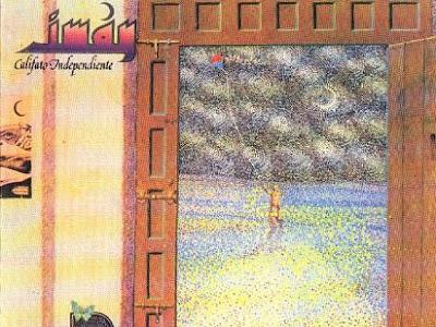 Imán Califato Independiente - (Sin nombre) / (Nameless) (APE + MP3 320)