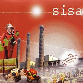 Sisa - El Congrés Dels Solitaris