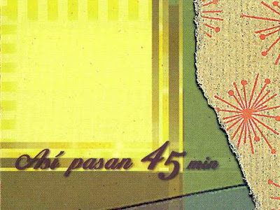 Oriol Perucho - Así Pasan 45 Min (FLAC + MP3)