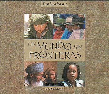 Ishinohana - Un Mundo Sin Fronteras