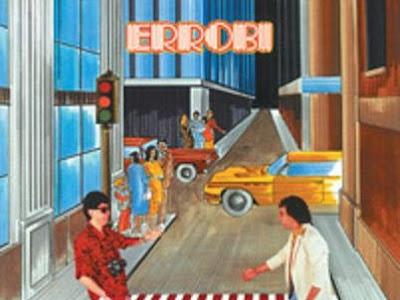 Errobi - Agur T'Erdi