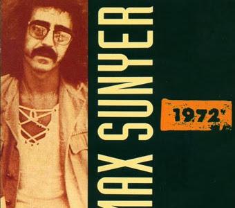 Max Sunyer - 1972