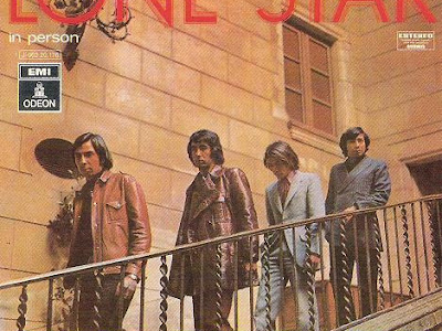 Lone Star - Spring 70 (reedición remasterizada con temas extra) / (Remastered re-release with bonus tracks)