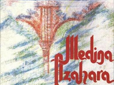 """Medina Azahara - """"En Navidad"""""""