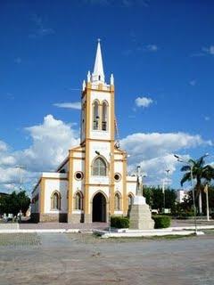 Paróquia São José dos Angicos