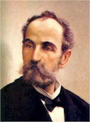 Eugenio Maria de Hostos Patriota Puertorriqueño