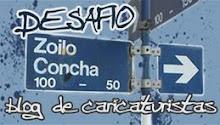 El Desafio Zoilo Concha