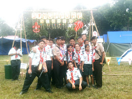 SCOUT SINGAPORE