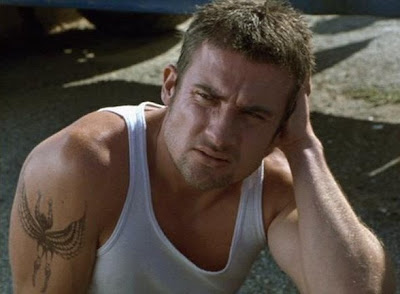 from Trey dominic purcell gay