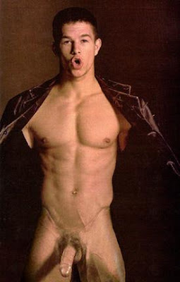 The Best Gay Gallery: Mark Wahlberg