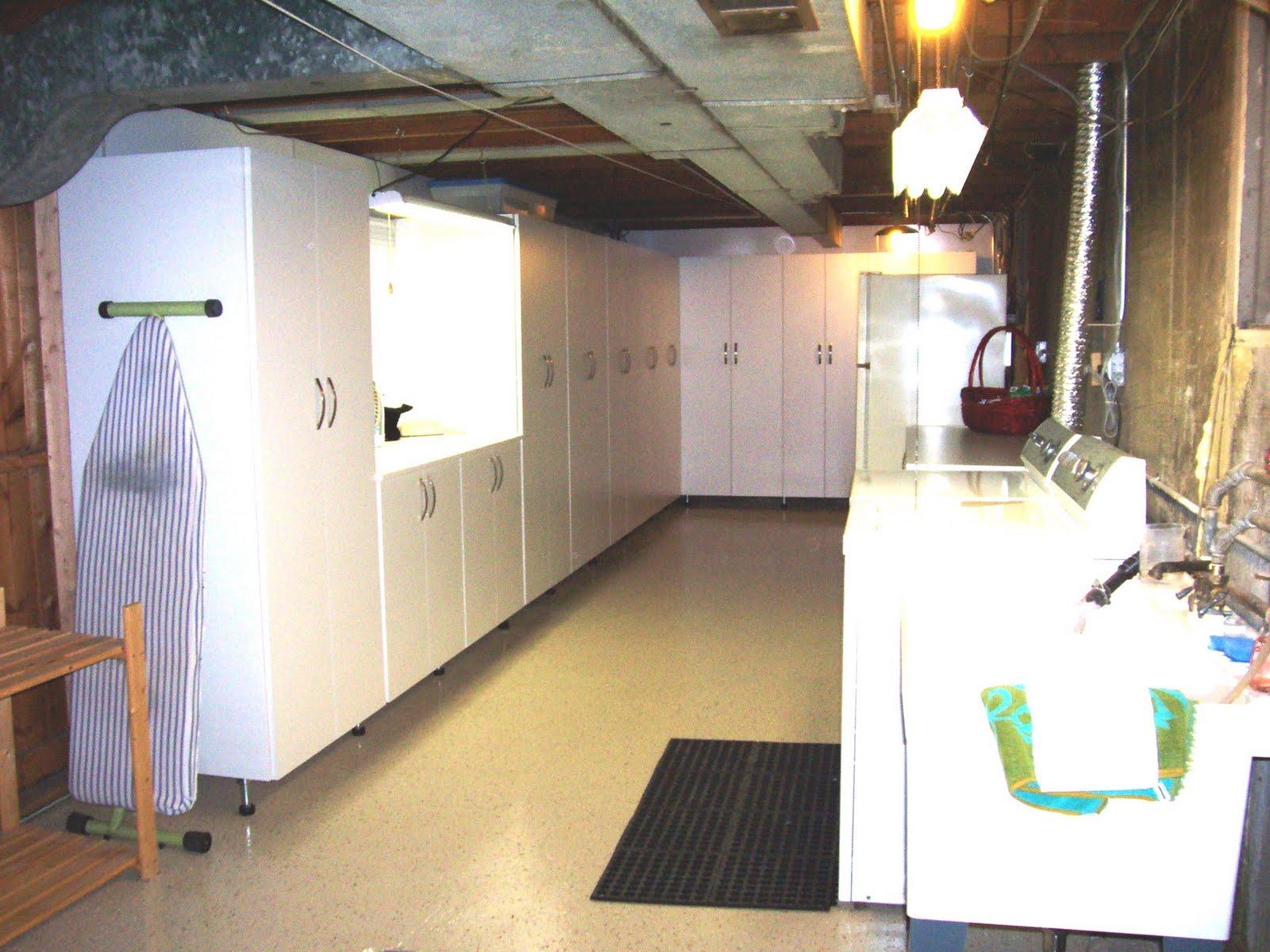 Basement Floor Solutions Part Ii