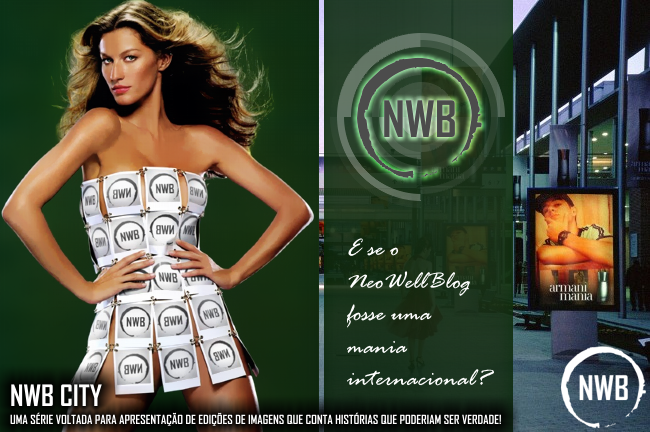 neowellblog fashion advertising outdoor series