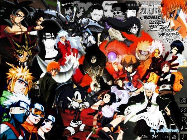 anime wallpaper xp