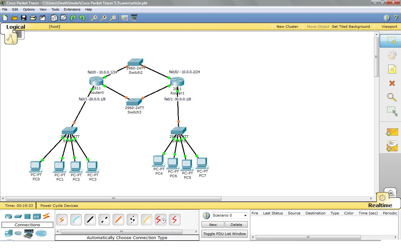 Download Cisco Packet Tracer Free (Direct Download Links)