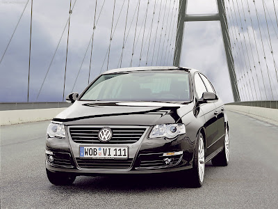 The 2008 Passat is overall a good vehicle. It's comfortable, stable at high