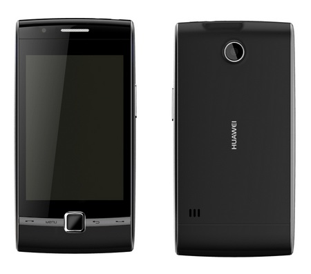 Huawei U8500 Android Smartphone