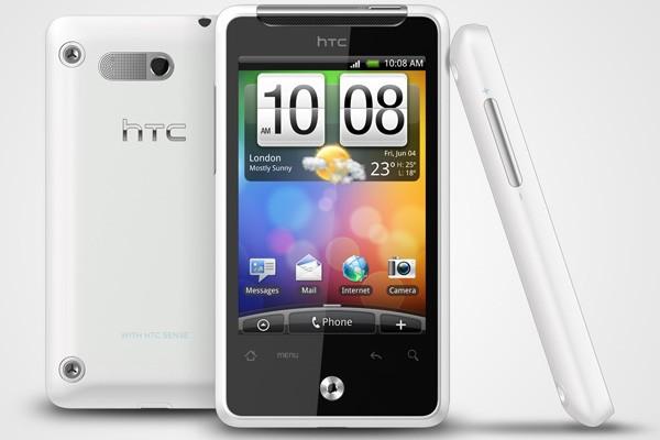 HTC Gratia Android Smartphone