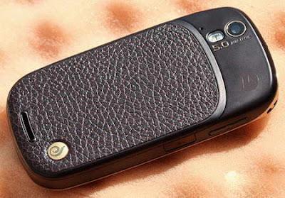 Motorola XT800+ Android SMartphone