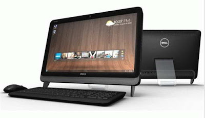 Dell Inspiron One 2305 All-in-One Desktop PC