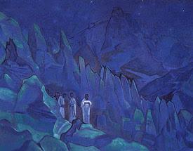 El Código Roerich y la Piedra de Chintamani (movido relación pax esferas y BSP)- PARRAVICINI Y LOS 3 CÍRCULOS Burning-of-Darkness