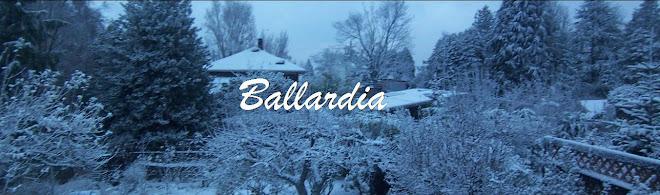 Ballardia