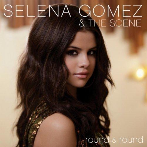 Selena Gomez Zimbio. selena gomez round and round