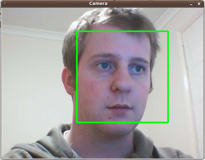 thisismyrobot  face detection with opencv 2 0  u0026 python 2 6