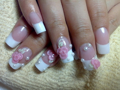 Jordy\'s Beauty Spot: HOW TO: KEEP YOUR NAILS HEALTHY AND STRONG!