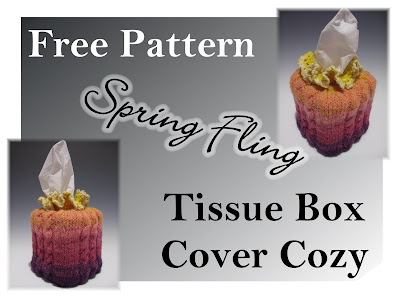 kleenex cozy: Crafts, Patterns  Tutorials - Craftster.org