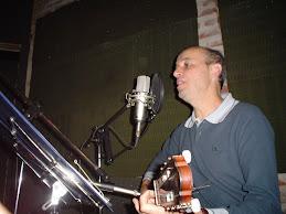 Grabación en Estudio (2008)