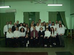 """""""Coro de la Innovación"""" 2009"""